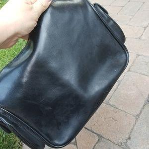 Miu Miu Bags - Miu Miu leather satchel